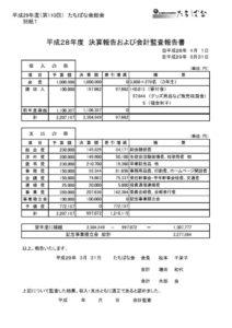 総会用決算報告2017のサムネイル